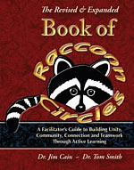 Raccoon Circles, the book